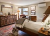 Master Bedroom - Villa at May Park II - Jackson Hole, WY - Luxury Villa Rental