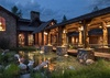 Exterior - Royal Wulff Lodge - Jackson Hole Private Luxury Villa Rental