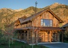 Front Exterior - Lodge at Shooting Star 04 - Teton Village, WY - Luxury Villa Rental