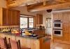 Kitchen - Catamount - Teton Village Luxury Vacation Cabin