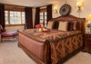 Guest Bedroom 4 - Shoshone Lodge - Jackson Hole Luxury Villa Rental