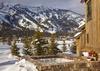 Hot Tub - Shooting Star Cabin 08 - Teton Village Luxury Villa Rental