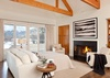 Great Room - Pines Garden Home 4050 - Jackson Hole Luxury Villa Rental