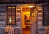 Entry - Shooting Star Cabin 16 - Teton Village Luxury Villa Rental