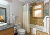 Guest Bathroom - Pearl at Jackson 202 - Jackson Hole Luxury Villa Rental