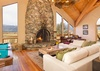Great Room - Home on the Range - Jackson Hole, WY - Luxury Villa Rental
