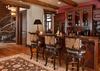 Bar - Phillips Ridge - Jackson, WY - Luxury Villa Rental