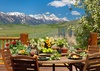 Home on the Range - Jackson Hole, WY - Luxury Villa Rental