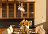 Dining - Ranch View Lodge - Jackson Hole Luxury Villa Rental