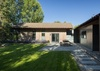 South Facing Patio - Aspenglow - Jackson Hole, WY - Luxury Villa Rental