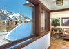 Hallway - Shooting Star Cabin - Teton Village, WY - Luxury Villa Rental