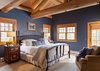 Master Bedroom - Catamount - Teton Village, WY -  Luxury Villa Rental
