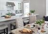 Dining - Pines Garden Home 4140 - Jackson Hole Luxury Villa Rental