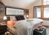 Guest Bedroom 2  - Summer Wind - Jackson WY - Luxury Villa Rental