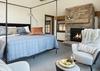 Master Bedroom - Fish Creek Lodge 11 - Teton Village - Luxury Villa Rental