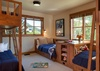Guest Bedroom 1 - Canyon Land - Teton Village - Luxury Villa Rental