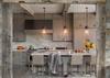 Kitchen - Cirque View Homestead - Teton Village, WY - Luxury Villa Rental