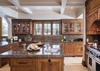 Kitchen - Chateau on the West Bank - Jackson Luxury Villa Rental