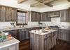 Kitchen - Four Pines 05 - Teton Village, WY - Luxury Villa Rental