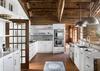 Kitchen - Wilson Faces - Wilson, WY - Luxury Villa Rental