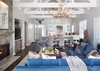 Great Room - Pines Garden Home 4140 - Jackson Hole Luxury Villa Rental