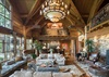 Great Room - Royal Wulff Lodge - Jackson Hole Private Luxury Villa Rental