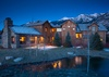 Exterior-Shooting Star Luxury Cabin-Teton Village