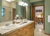 Guest Bathroom - Holly Haus - Teton Village, WY - Luxury Villa Rental