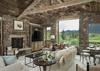Great Room - Four Pines 12 - Teton Village, WY - Luxury Villa Rental