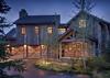 Exterior - Shooting Star Cabin 06 - Teton Village Luxury Villa Rental