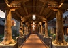 Entry - Royal Wulff Lodge - Jackson Hole Private Luxury Villa Rental