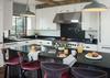 Kitchen - Fish Creek Lodge 11 - Teton Village - Luxury Villa Rental