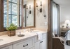 Guest Bedroom 1 Bathroom - Lodge at Shooting Star 01 - Teton Village, WY - Luxury Villa Rental