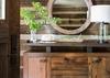 Entryway - Shooting Star Cabin 02 - Teton Village - Luxury Villa Rental