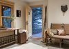 Entry - Moose Creek 35 - Slopeside Cabin in Teton Village, WY - Luxury Villa Rental