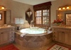 Master Bathroom - Shoshone Lodge - Jackson Hole Luxury Villa Rental