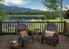 Junior Master 2 - Royal Wulff Lodge - Jackson Hole, WY - Private Luxury Villa Rental