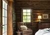 Master Bedroom - Wilson Faces - Wilson, WY - Luxury Villa Rental
