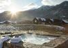 Hot Tub - Four Pines 102 - Teton Village Luxury Villa Rental