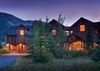 Exterior - Shooting Star Cabin 03 - Teton Village Luxury Villa Rental
