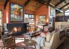 Great Room - Villa at May Park II - Jackson Hole, WY - Luxury Villa Rental