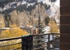 Deck - Penthouse on Glenwood 402 - Jackson Hole, WY -  Luxury Villa Rental