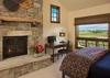 Master Bedroom - Shooting Star Cabin 06 - Teton Village, WY - Luxury Villa Rental