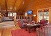 Master Bedroom - Elk Refuge House -  Jackson Hole, WY - Luxury Vacation Rental