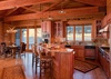 Kitchen - Elk Refuge House -  Jackson Hole, WY - Luxury Vacation Rental