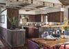 Kitchen - Four Pines 07 - Teton Village, WY - Luxury Villa Rental