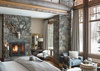 Master Bedroom - Summer Wind - Jackson WY - Luxury Villa Rental