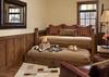 Trundle Room - Shooting Star Cabin 08 - Teton Village Luxury Villa Rental