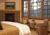 Upper Level Master - Slopeside Apres Vous - Teton Village, WY Ski in/Ski out - Luxury Villa Rental