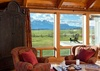 Master Bedroom View - Elk Refuge House -  Jackson Hole, WY - Luxury Vacation Rental